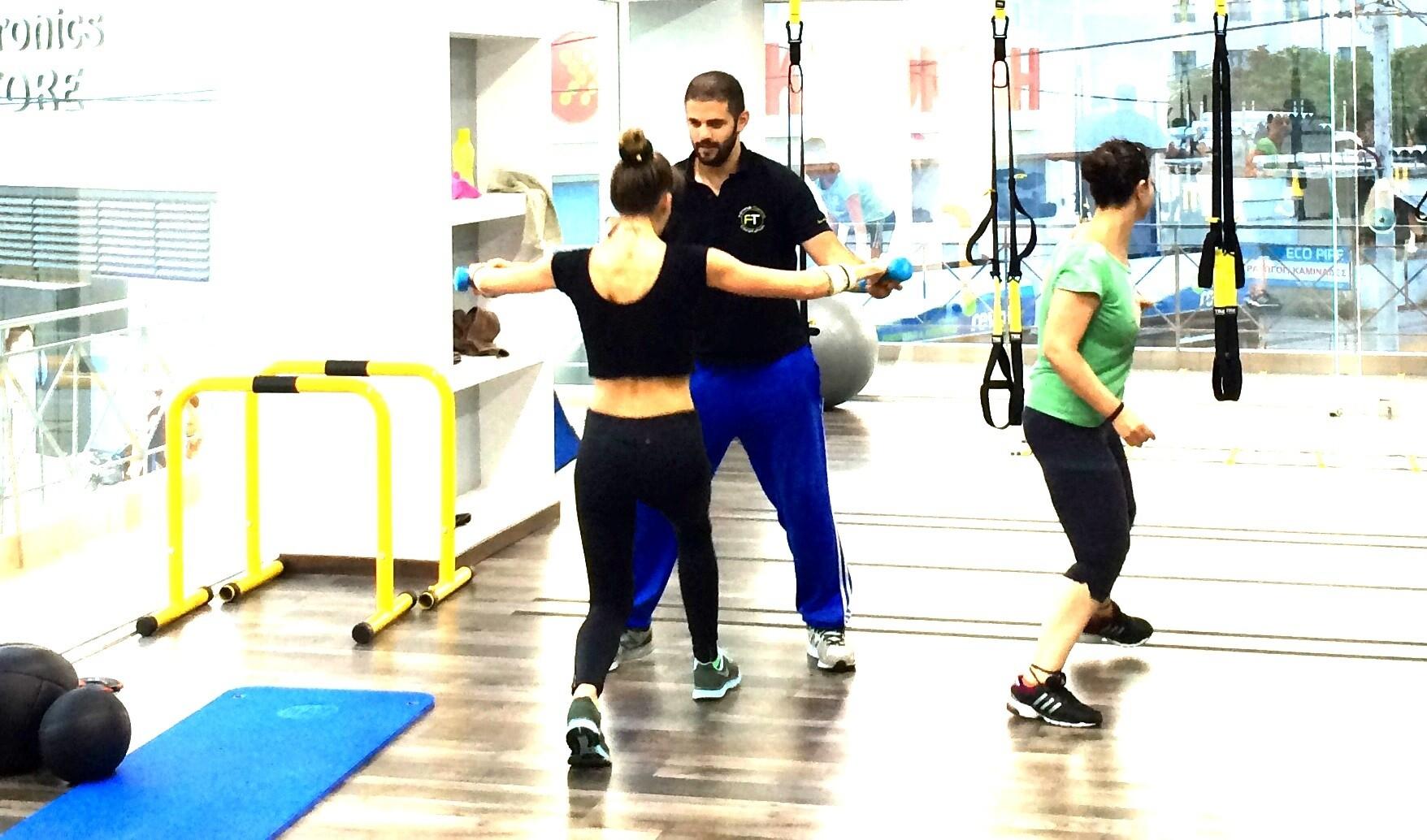 Οφέλη της τακτικής σωματικής δραστηριότητας