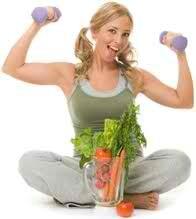 Διατροφή και Γυμναστική