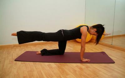 Το Pilates στη ζωή μας