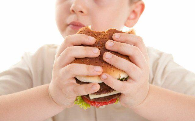 Παιδική Παχυσαρκία – Τρόποι Αντιμετώπισης
