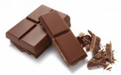 Η μαύρη σοκολάτα
